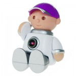 Lego web kamera