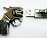 usb flash gun