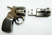 usb flash gun