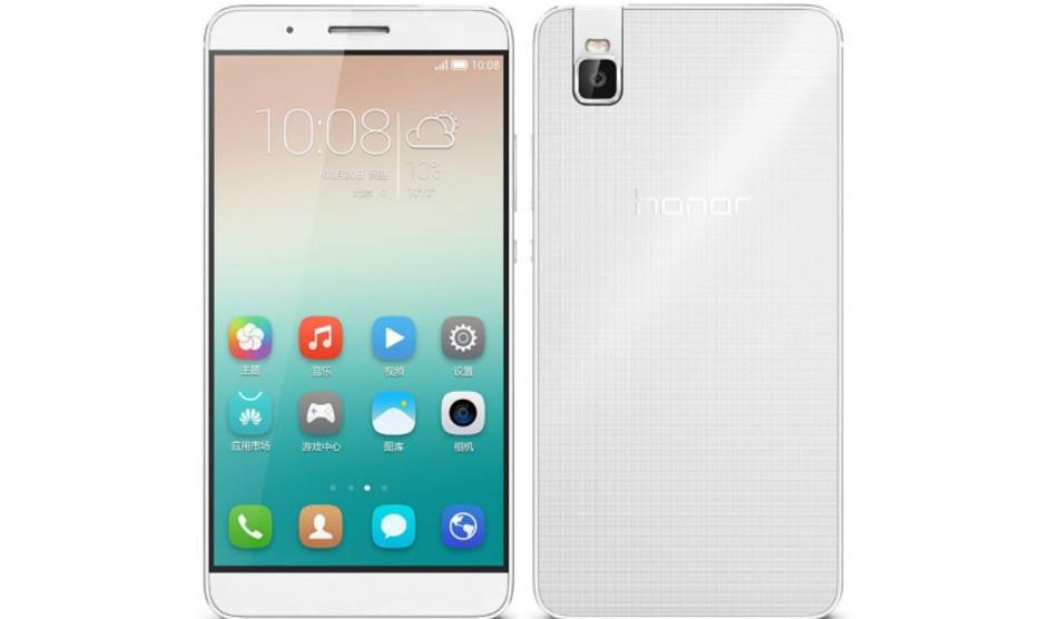 Huawei Honor 7i 01