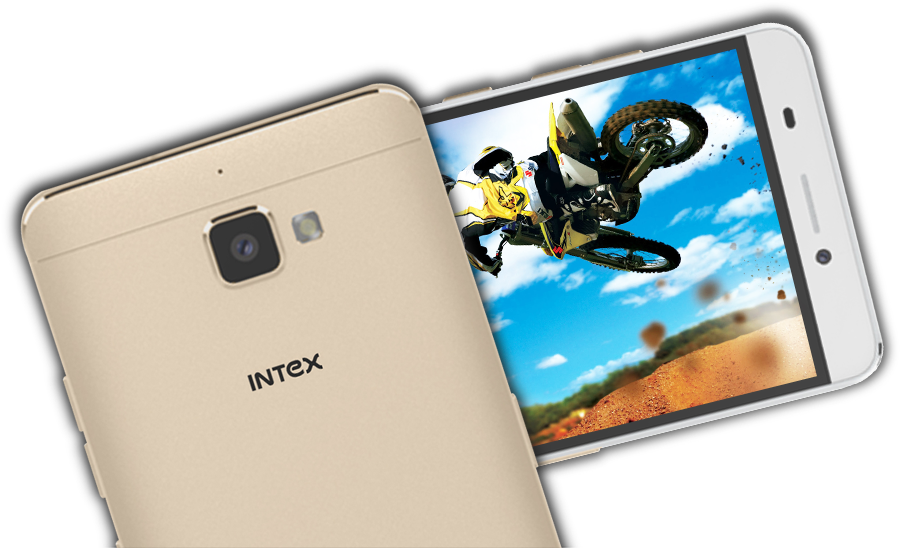 Intex Aqua GenX 02