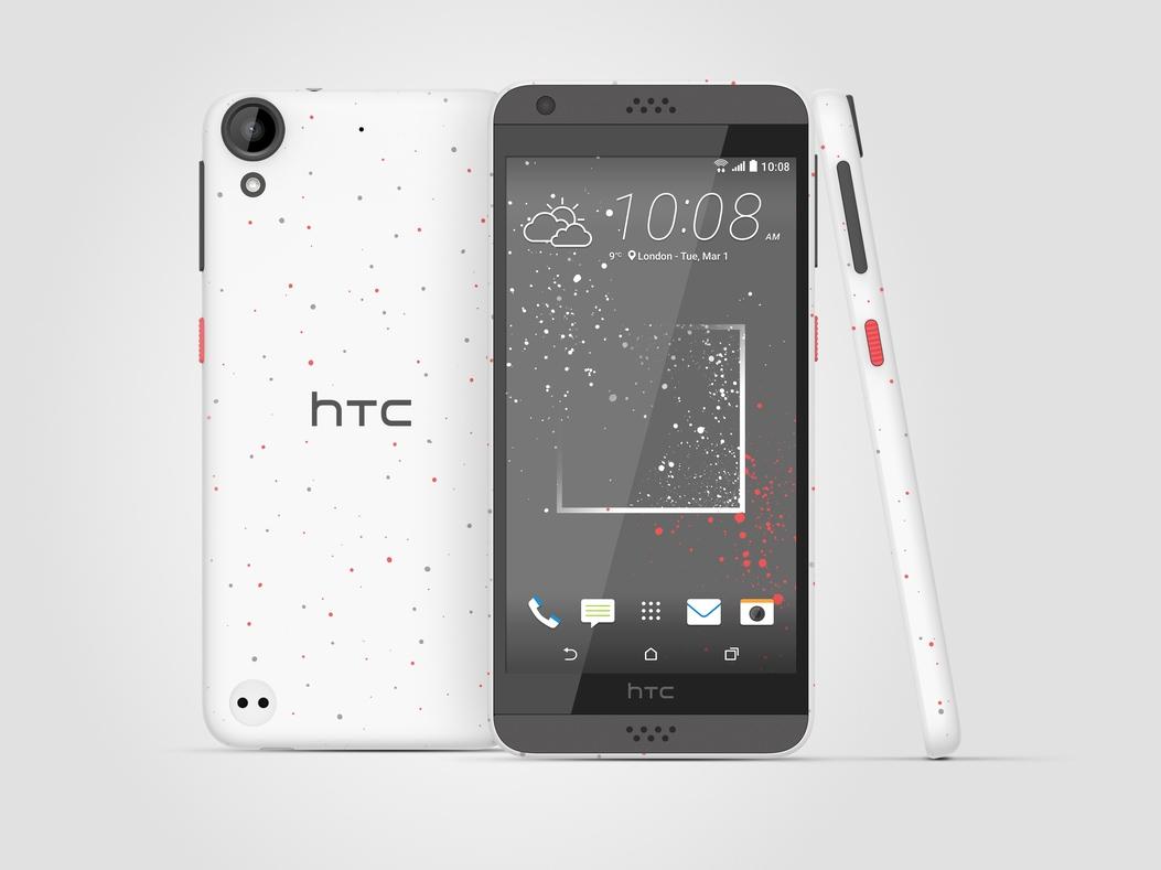 HTC Desire 630/530