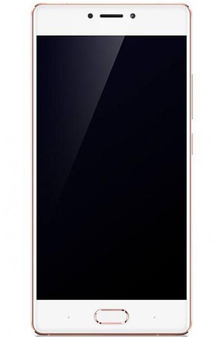 Gionee S8 01