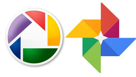 Google Picasa u Photos
