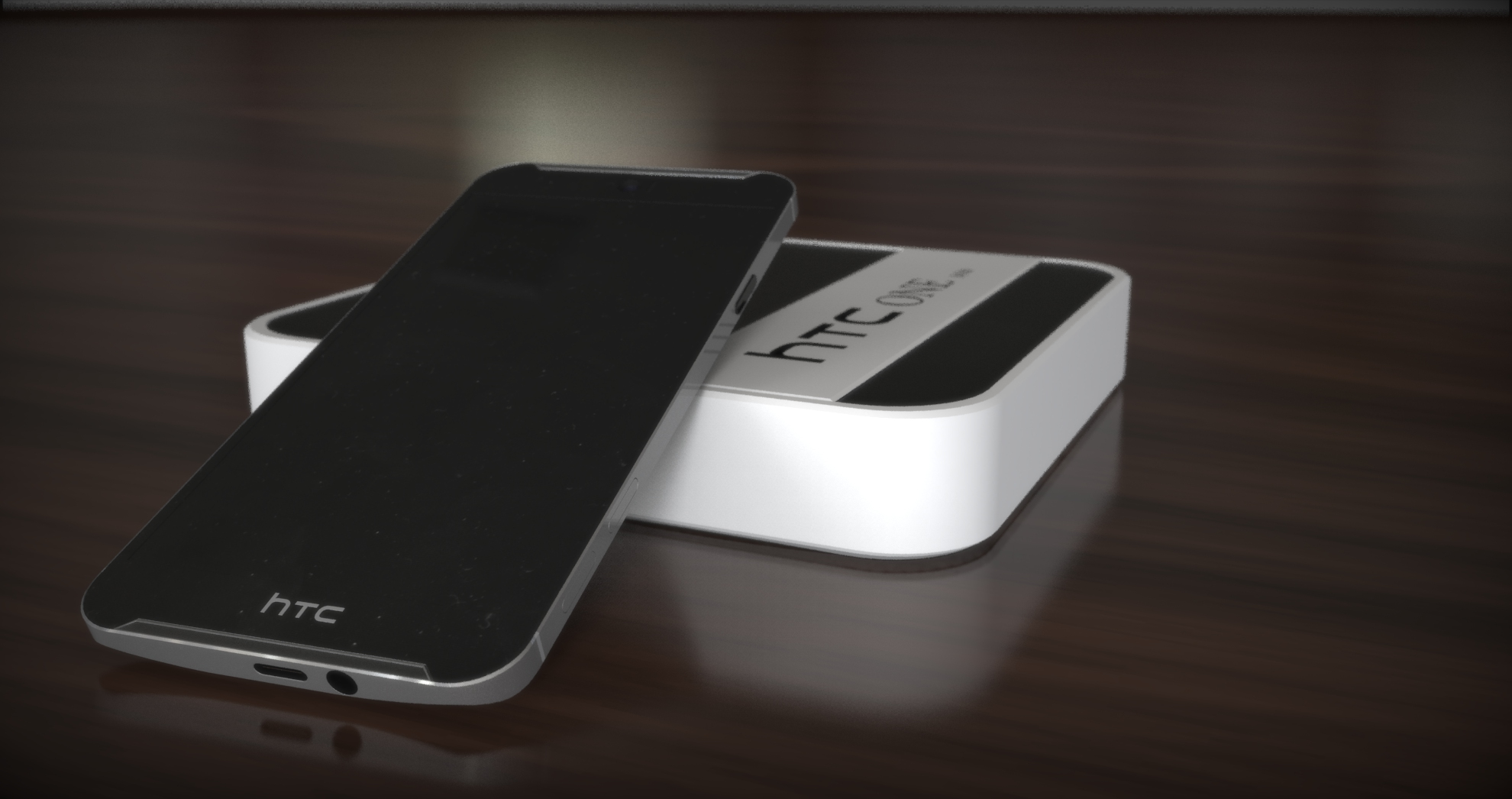 HTC One M10 - 1