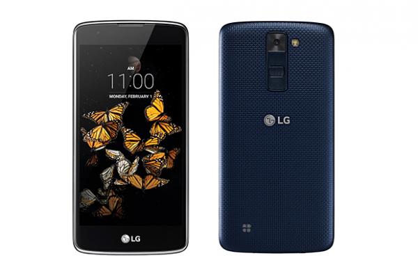 LG K8 01