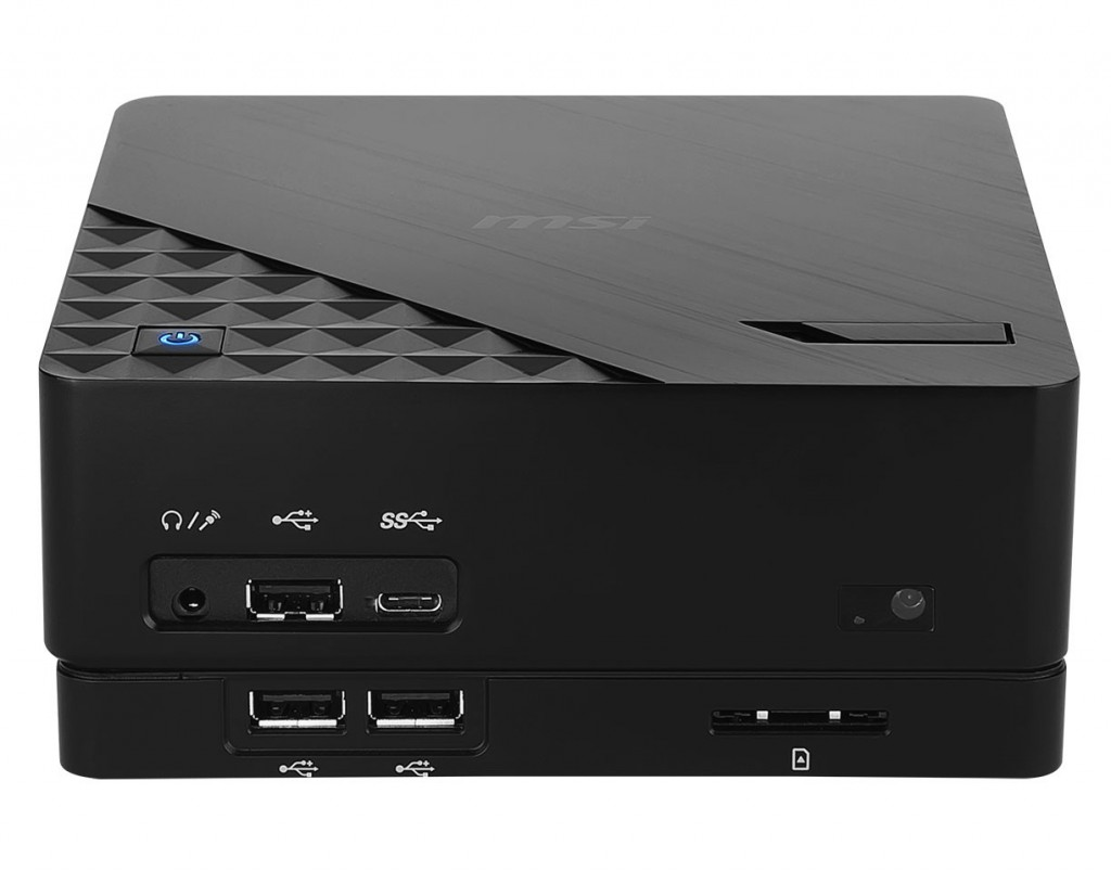 MSI Cubi 2 Plus 03