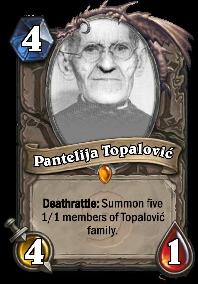 Pantelija