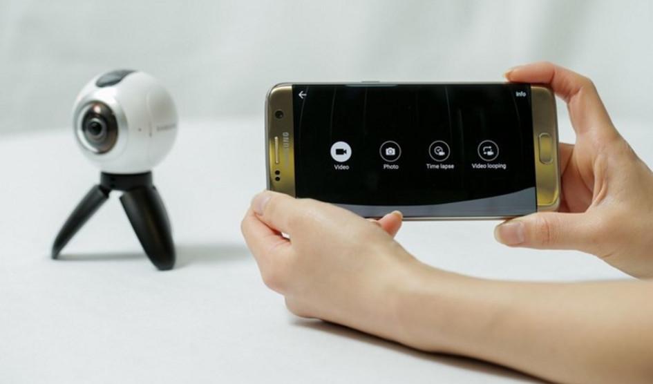 Samsung Gear 360 01