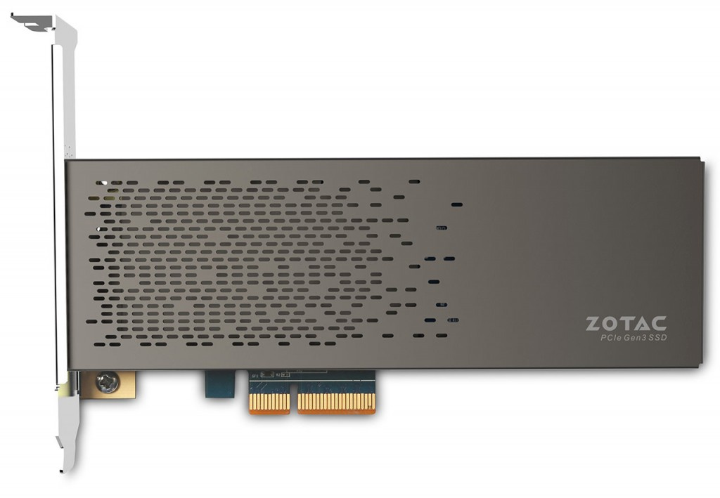 ZOTAC SONIX PCIe SSD 02