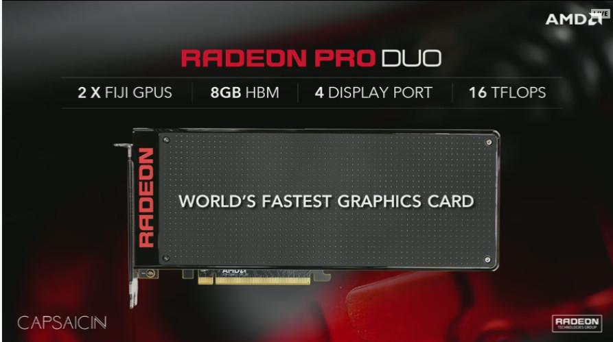 AMD Radeon Pro Duo 02