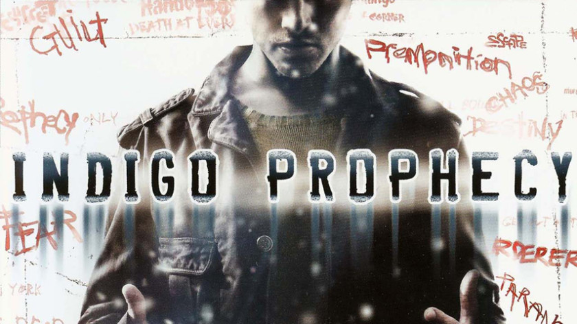 Indigo Prophecy 01