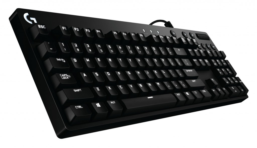 Logitech G610 Orion 01