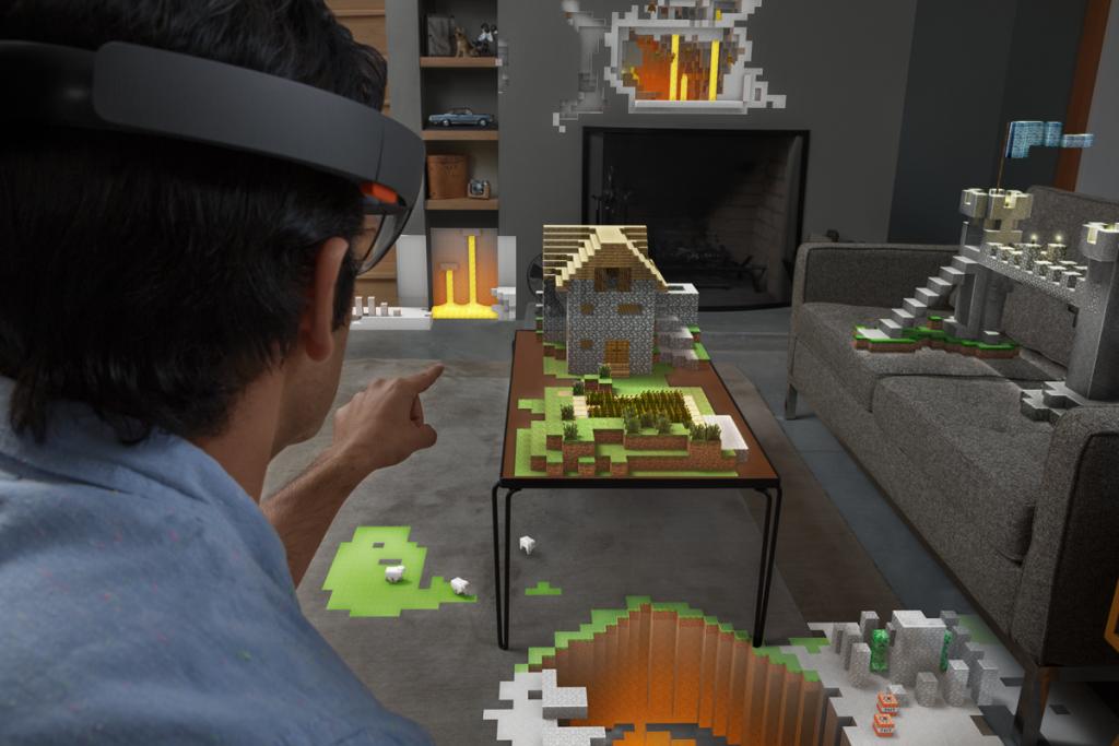 Microsoft HoloLens 03