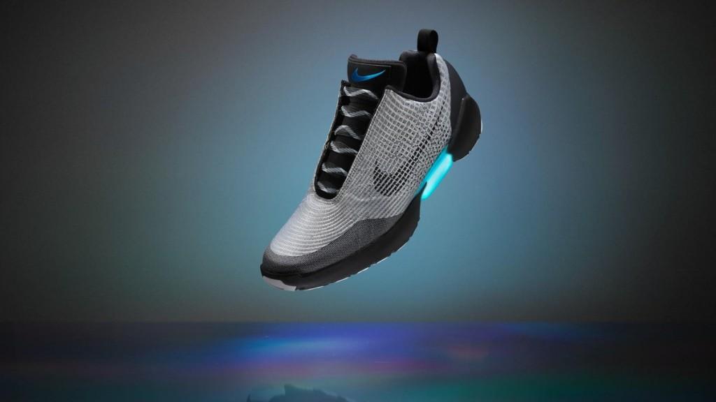 Nike HyperAdapt 1.0 02