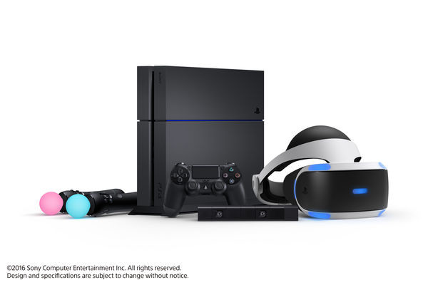 Playstation VR 02
