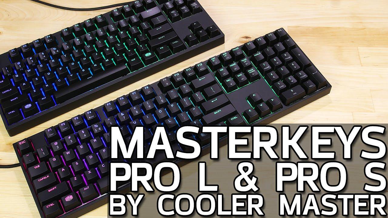 Cooler Master PRO S i L
