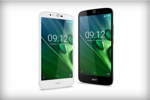 Acer Liquid Zest Plus 01