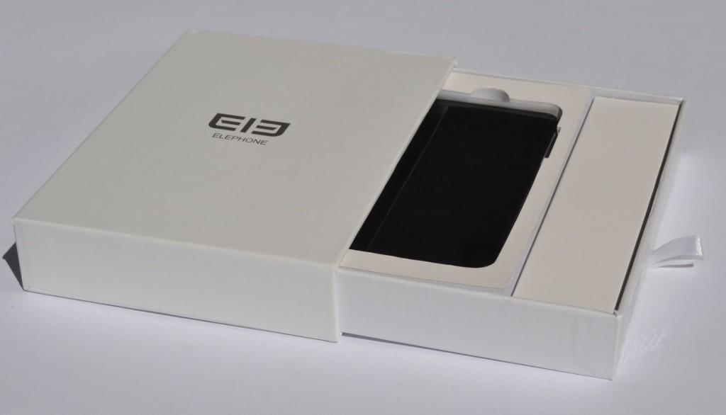 Elephone S1 02