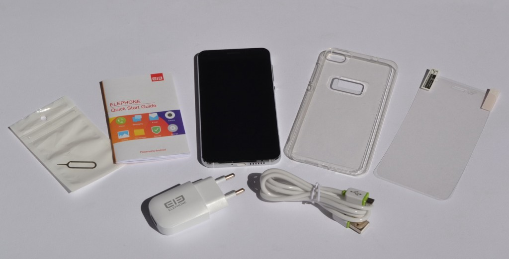Elephone S1 03