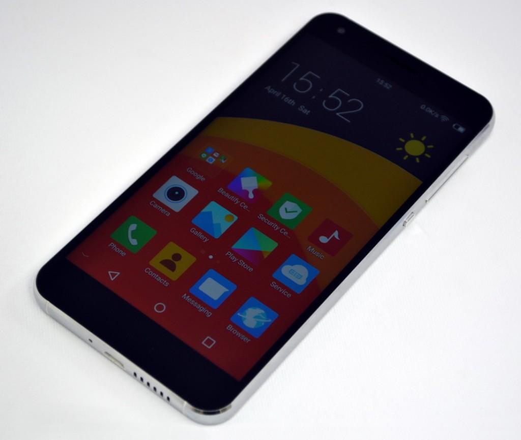 Elephone S1 10