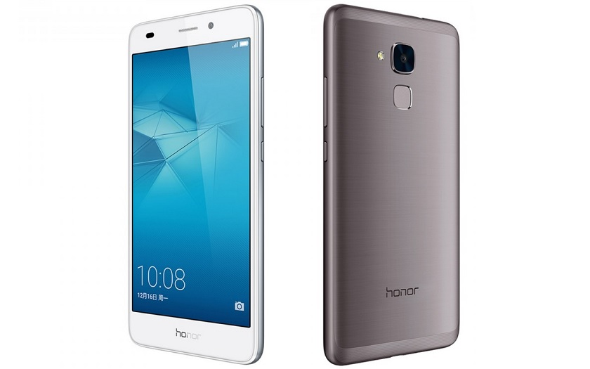 Huawei Honor 5C 01