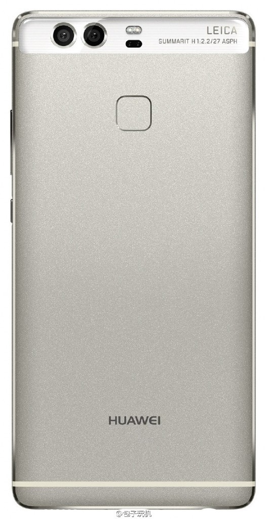 Huawei P9 01