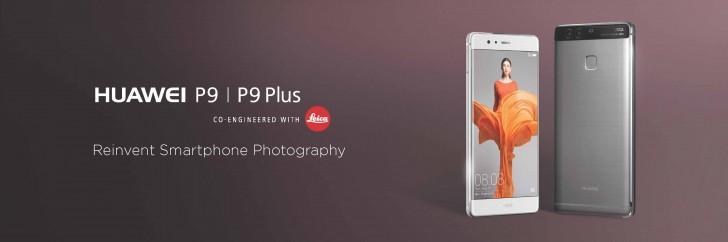 Huawei P9 i P9 Plus 01