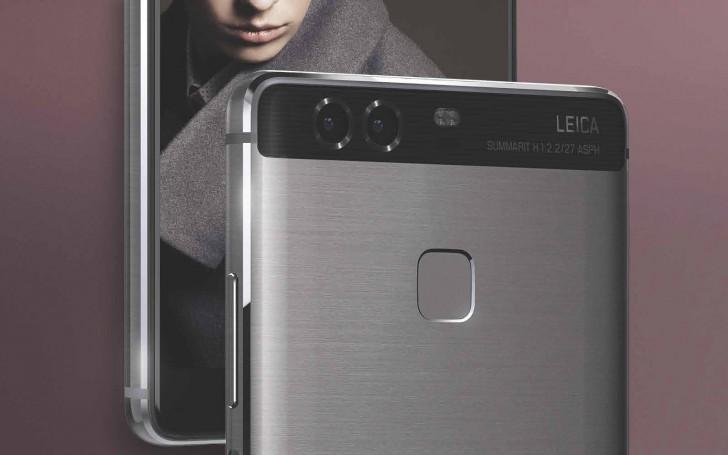 Huawei P9 i P9 Plus 04