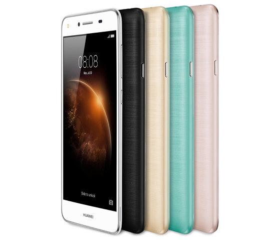 Huawei Y5 II 01