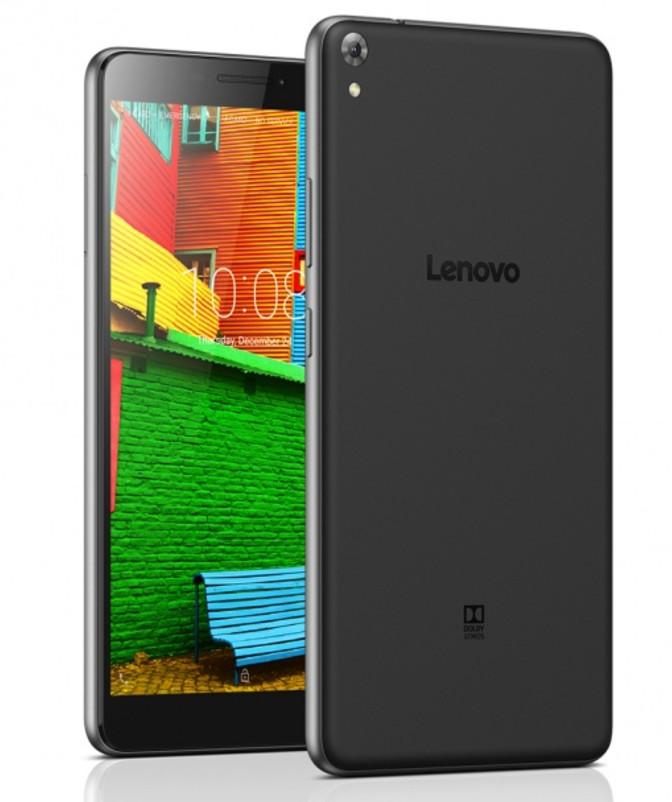 Lenovo Phab 01