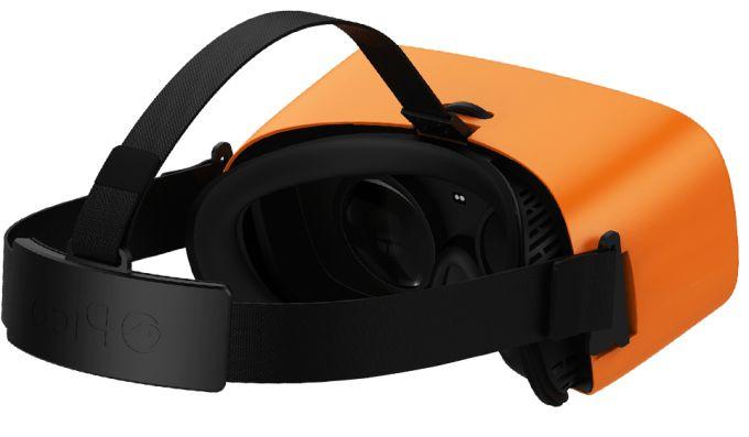 Pico Neo VR 02