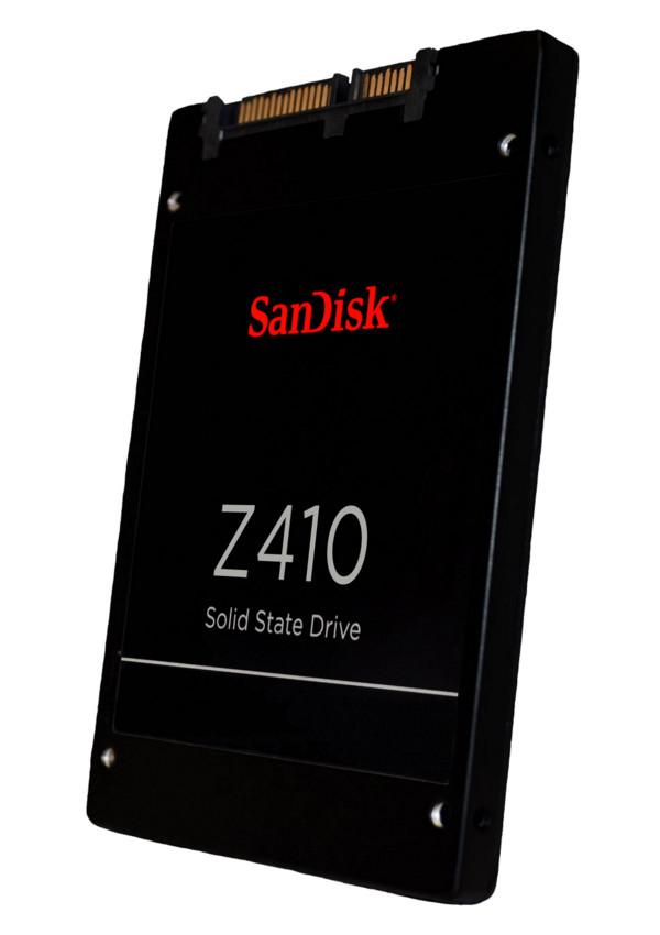 SanDisk Z410 SSD