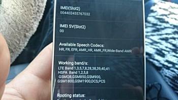 Sony Xperia C6 06
