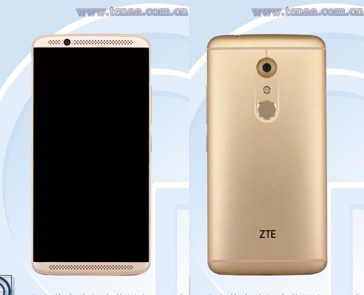 ZTE Axon 2 01