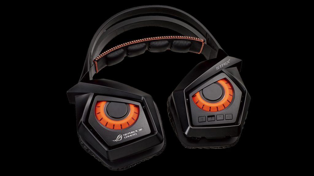 ASUS ROG Strix Wireless headset 02
