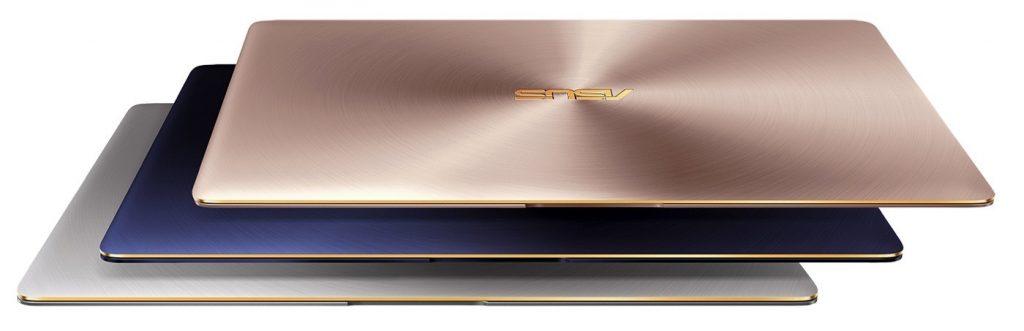 ASUS ZenBook 3 03