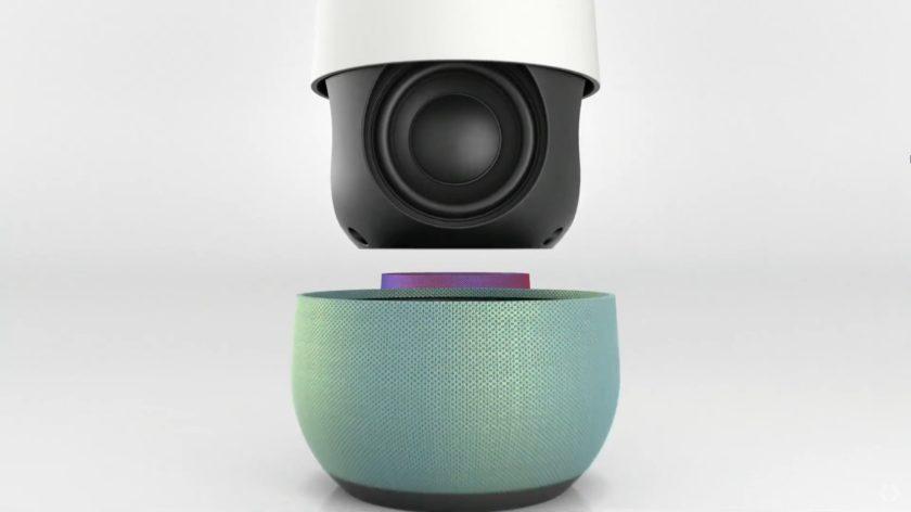 Google IO 2016 - Home 03
