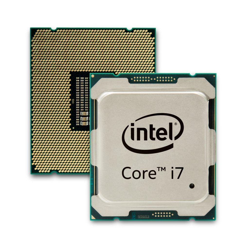 Intel Core i7-6950X CPU