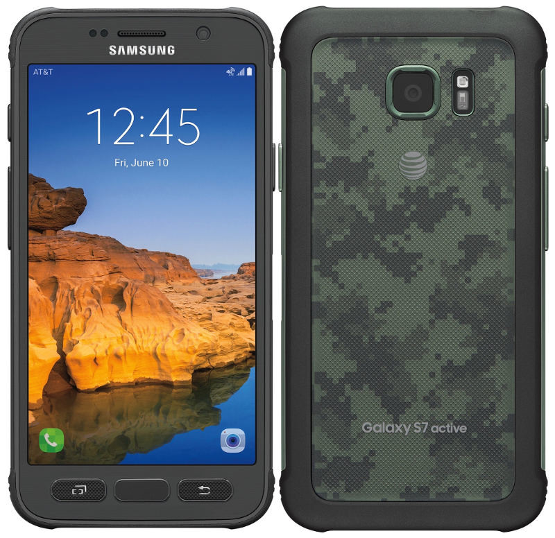 Samsung Galaxy S7 Active 02