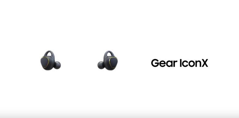 Samsung Gear IconX 01