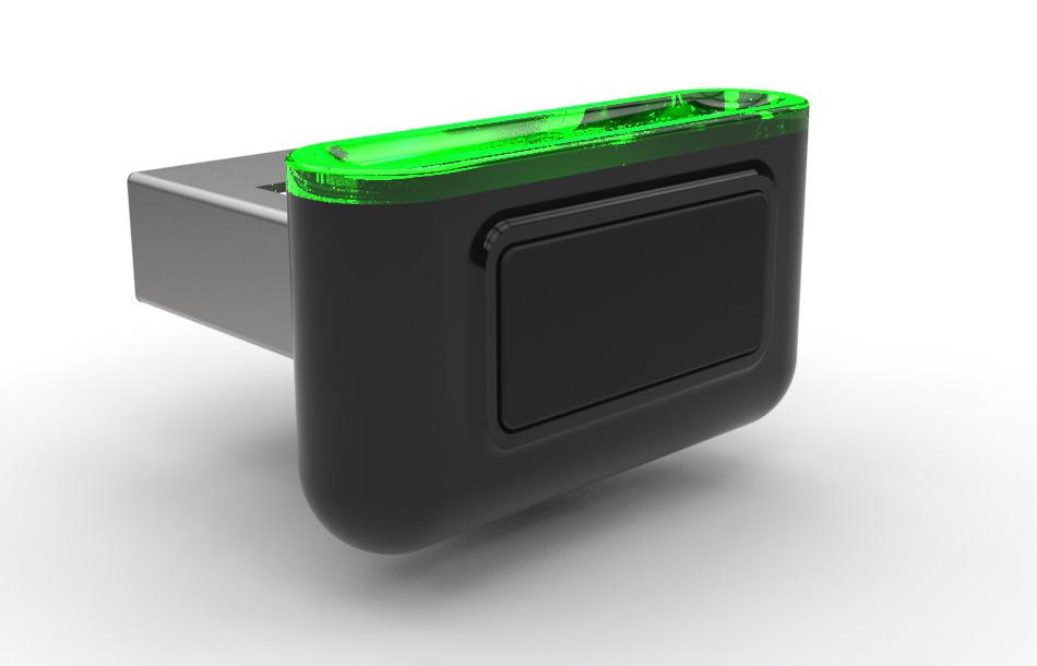 Synaptics USB fingerprint reader 04