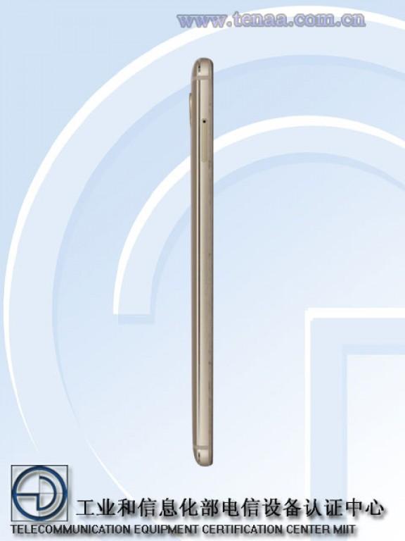 Gionee M6 02