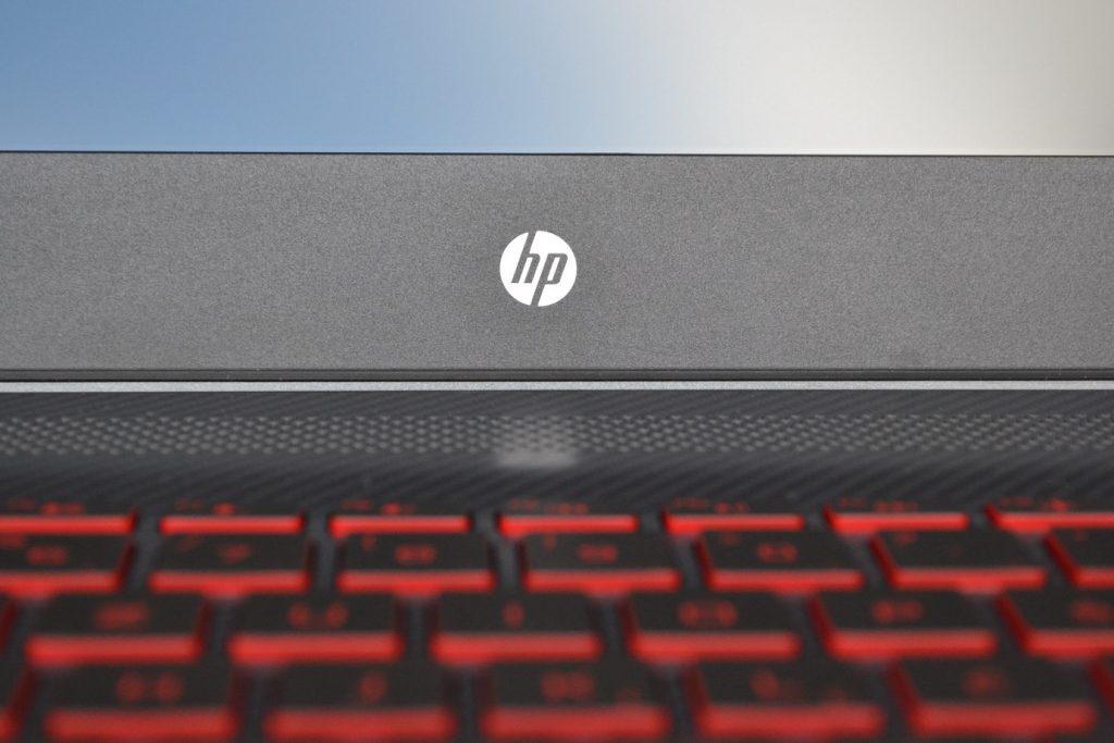 HP Omen 12