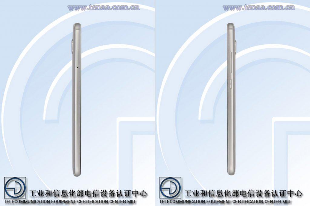 Huawei Maimang 5 TENAA 01