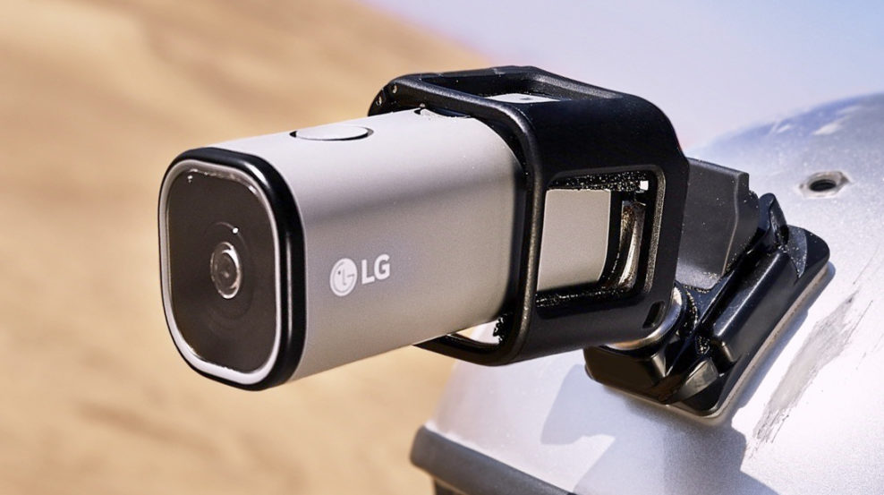 LG Action CAM 02