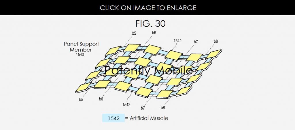 Samsung sklopiv telefon patenti 01