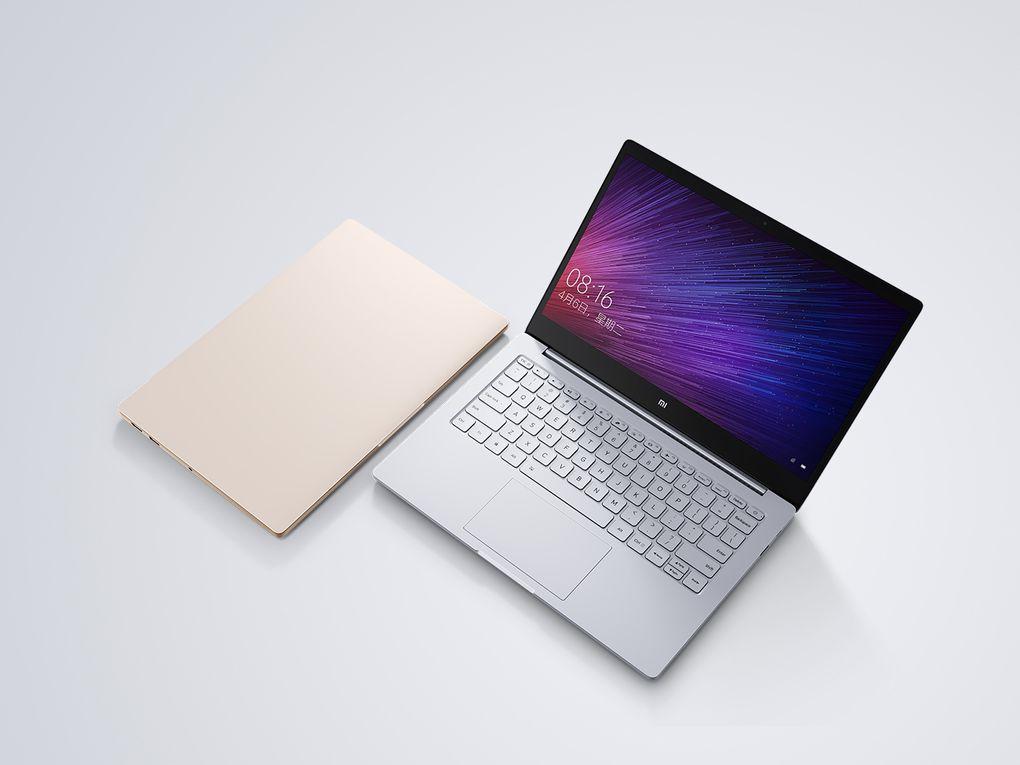 Xiaomi Mi Notebook Air 02