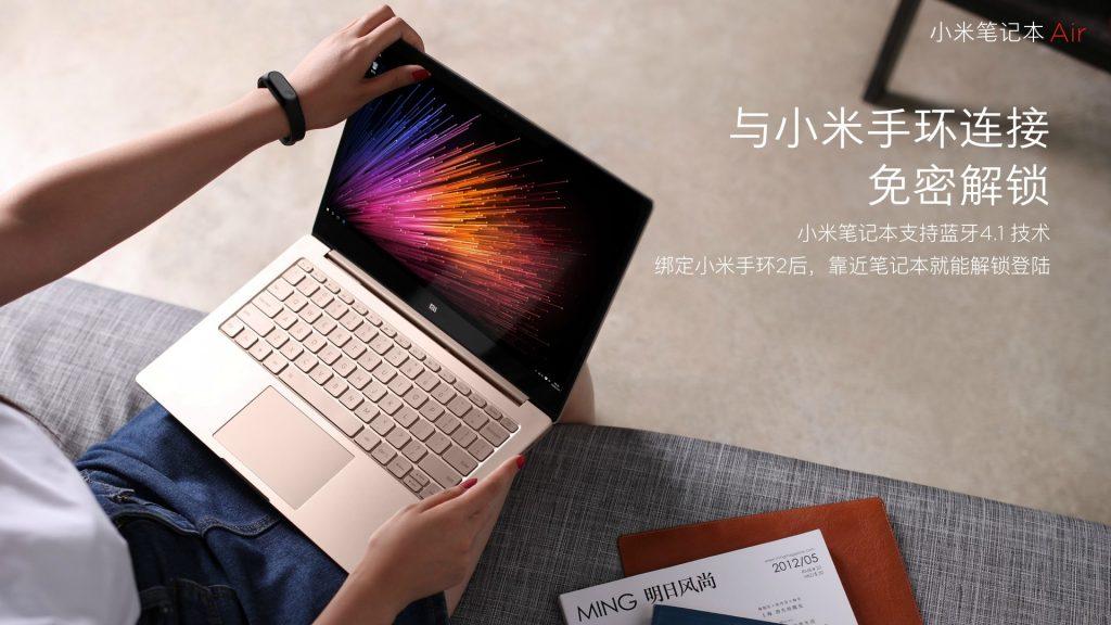 Xiaomi Mi Notebook Air 03