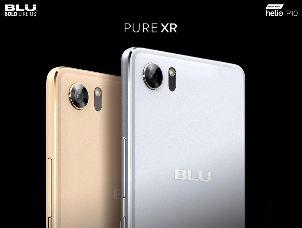 Blu Pure XR 004